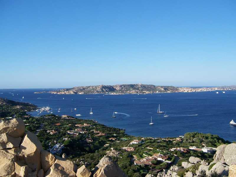 I Parchi e le riserve della Sardegna