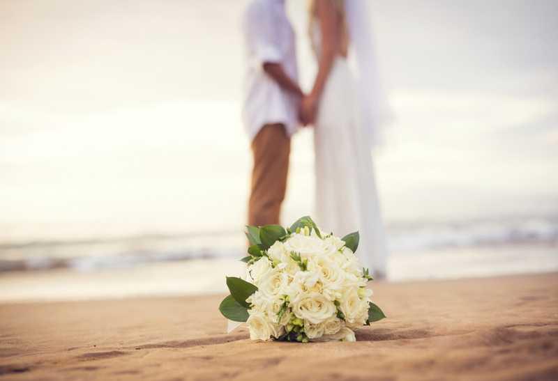 Viaggio di nozze perfetto