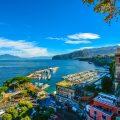 Costiera Amalfitana e Sorrento
