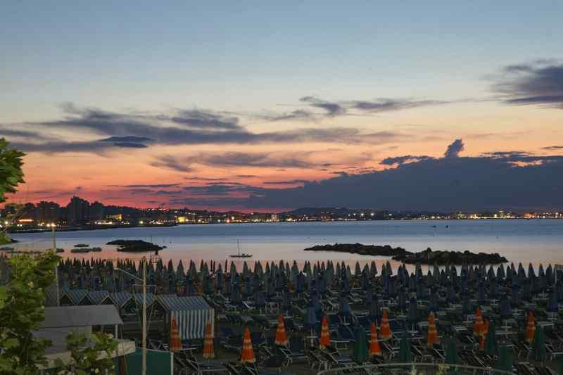 Vacanze a Cattolica: la riviera romagnola si riaccende di allegria con l'avvio della primavera
