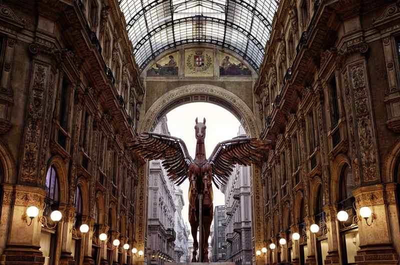 Milano piace sempre di più ai turisti
