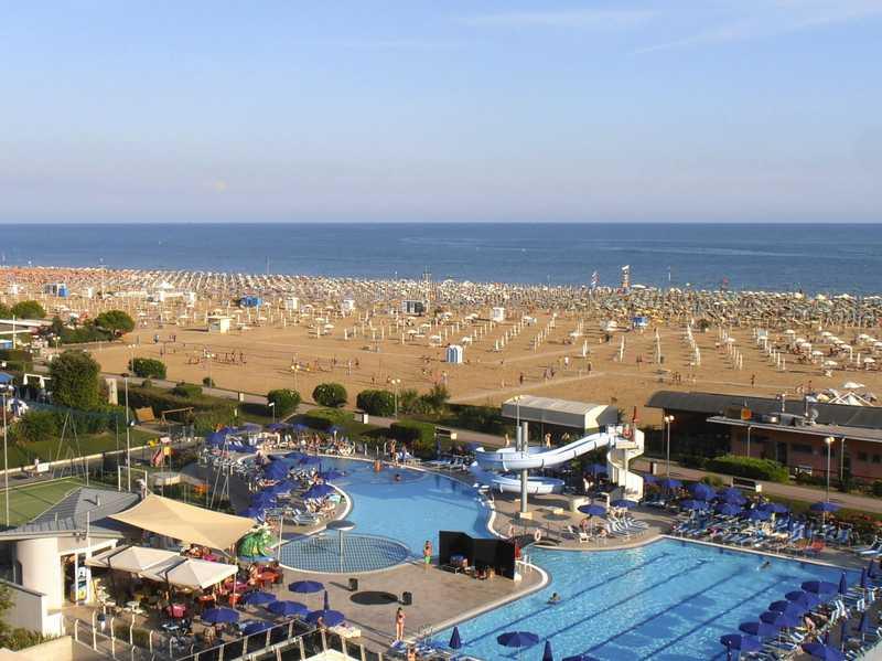 Bibione: una vacanza di mare e cultura