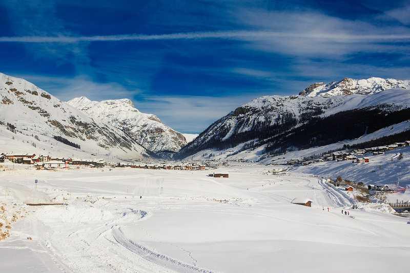 Tutto su Livigno, la meta ideale di ogni vacanza invernale